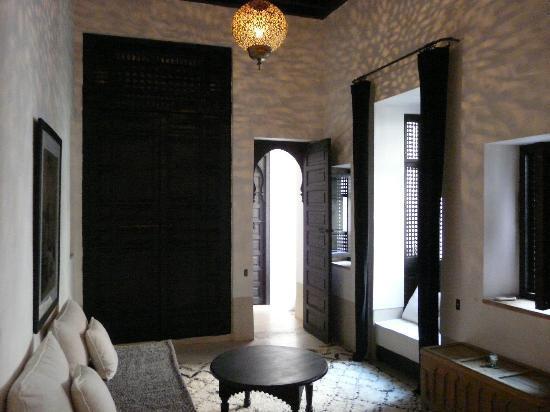 Riad azzouna 13 b b marrakech maroc voir les tarifs for Chambre 13 maroc