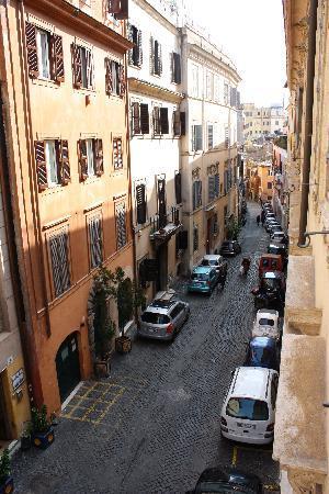 Casa Il Rosario: Our view