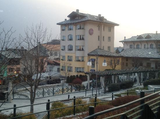 Bijou Hotel : L'Hotel