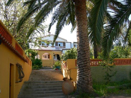 Villa Melodie: villa mélodie