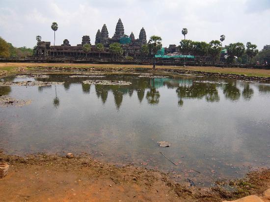 Angkor Daily Tours: Angkor Wat