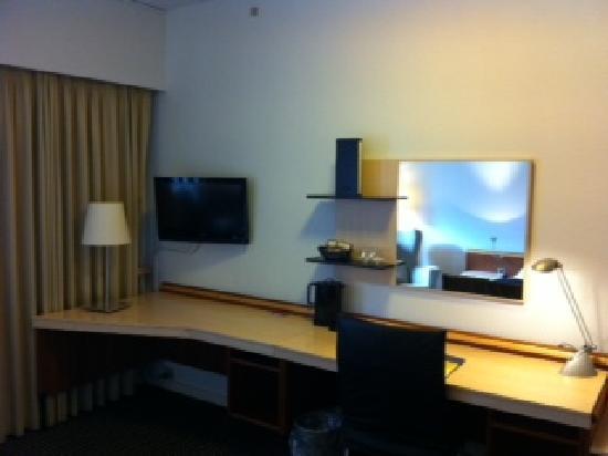 Hotel LEGOLAND: chambre business