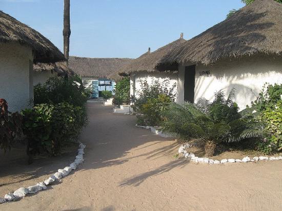Campement Le Mussuwam: Campement Mussuwam