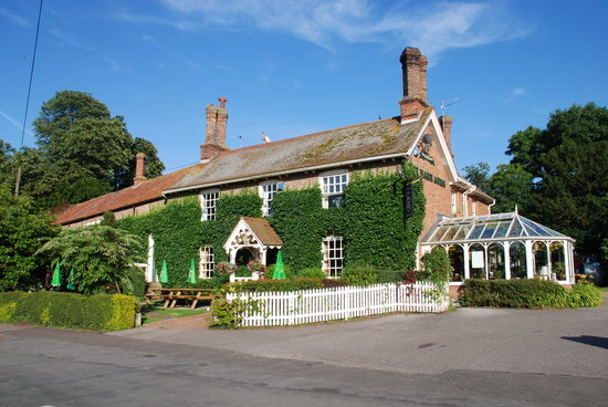 Downham Market, UK: The Hare Arms