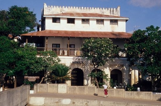Isla de Lamu, Kenia: Provided by : Museums of Kenya