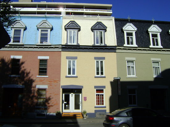 Photo of Le Chasseur B&B Montreal