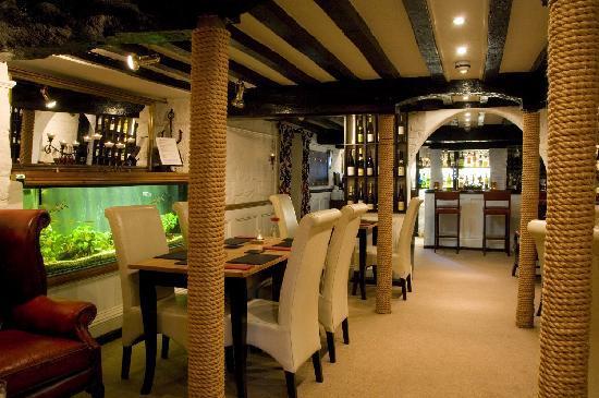 Bridport's Wine Bar & Brasserie