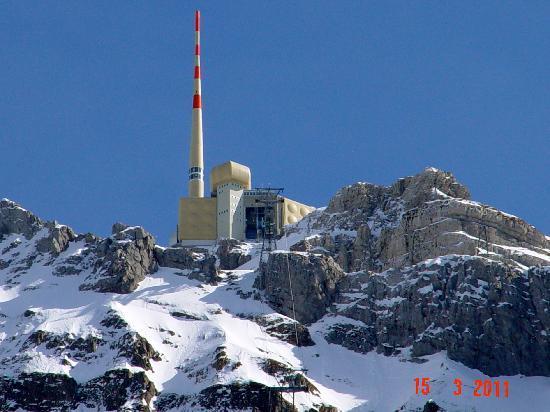 Urnäsch, Schweiz: zoom