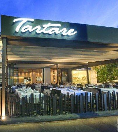 Tartare - A. Panagouli 52, Glyfada / Athens