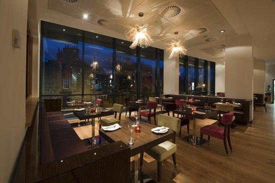 RBG Bar and Grill: Restaurant image