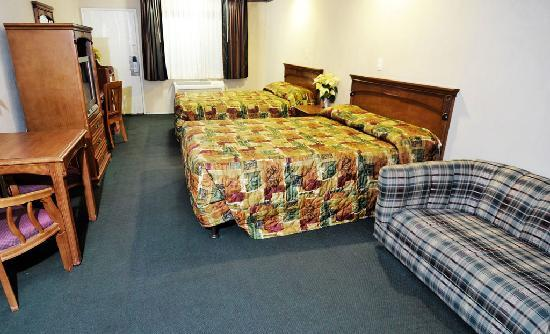 hollywood inn express south updated 2017 prices motel. Black Bedroom Furniture Sets. Home Design Ideas