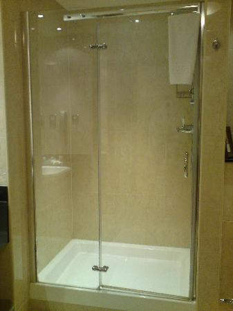 The Heritage Killenard : Great shower