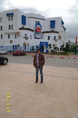 Ibis El Jadida : Hotel IBIS