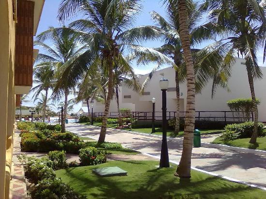 Portofino Hotel: modulo 3 cercano ala playa y pileta , el mejor x lo nuevo ,,no olvides que son todos la misma ca