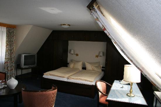 Greifensteiner Hof Hotel - la camera - 1