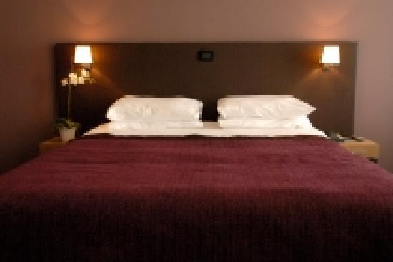 Martin's Brugge: Charming room 17/03/11