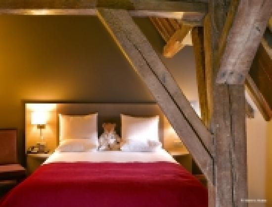 Martin's Brugge: Charming Plus room 17/03/11