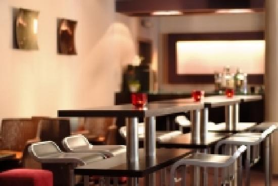 Martin's Brugge: Bar 17/03/11