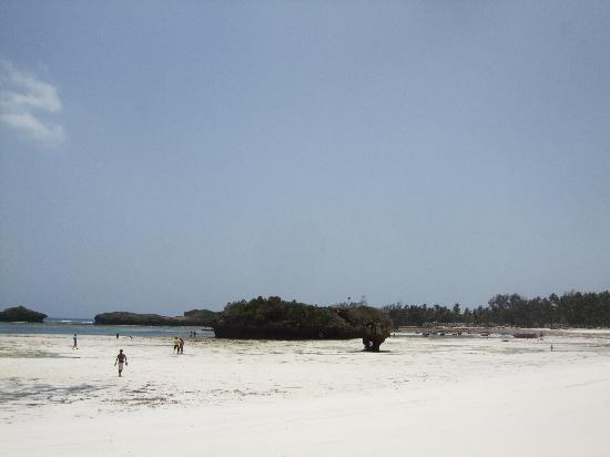 Rama's Hut - Homestay with african family: Watamu