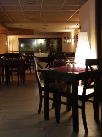 Restaurante Pizzeria Brescia