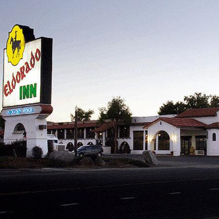 Eldorado Inn: Exterior View