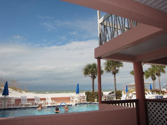Image Result For Miramar Beach Resort St Pete Beach