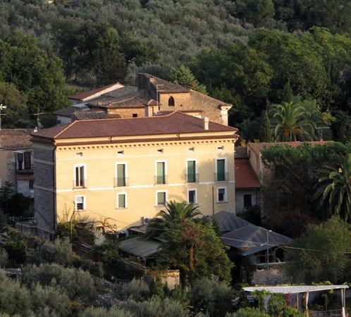 Villa Euchelia Resort: foto principale