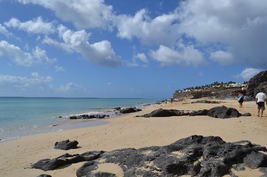Hotel Ambar Beach: spiaggia a 15 minuti a piedi