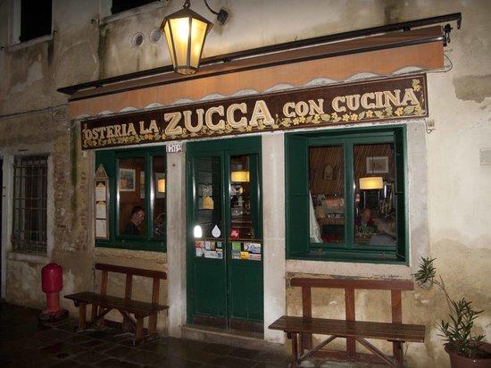 Best Restaurants Cannaregio Venice
