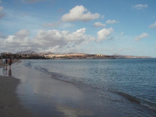 Sotavento Beach Club : so richtig zum Relaxen