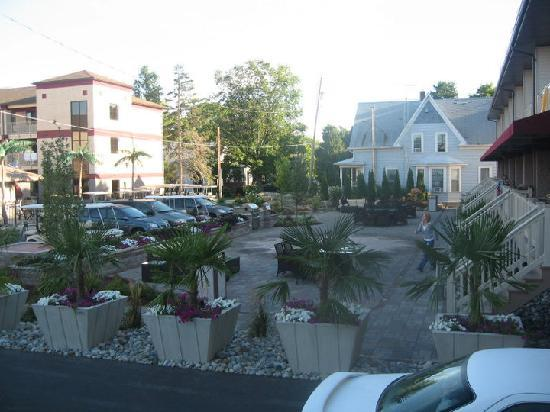 Put-in-Bay Resort Hotel and Conference Center: View