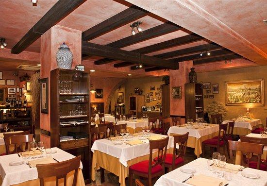 imagen Restaurante Serrano en Astorga