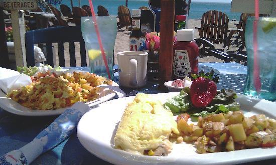 A Little History Picture Of Paradise Cove Beach Cafe Malibu TripAdvisor