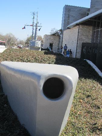 Fredericksburg, Техас: US Sub