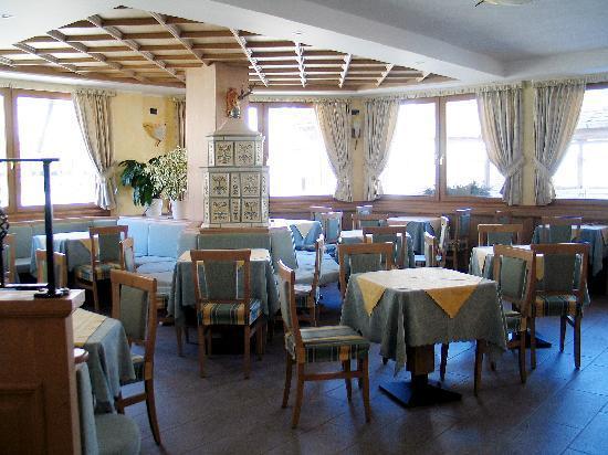 Park Hotel Valfurva : Bar