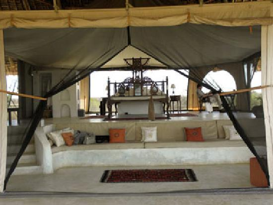 Sasaab Lodge: Can it get any better than this?