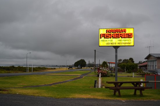Kaiaua Fish and Chips Takeaways