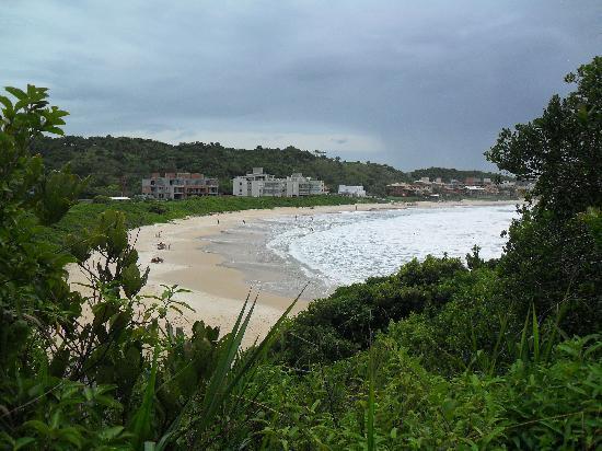 Bombinhas, SC: Playa de Quatro Ilhas