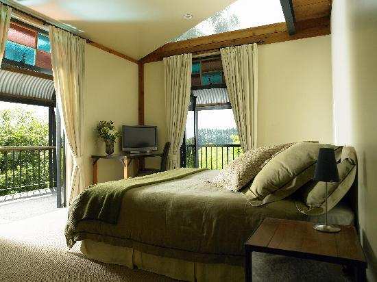 The Narrows Landing: Luxury Suite