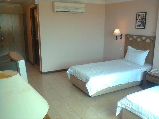 Heritage Hotel : Superior Room