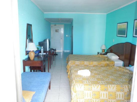 Hotel Gran Caribe Sunbeach: Room