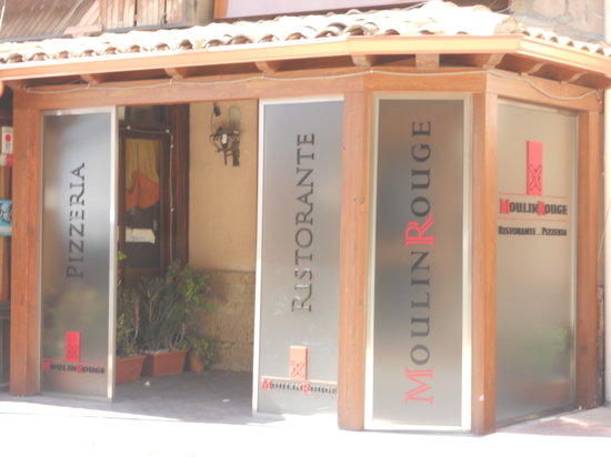 Canicatti, Italia: ingresso