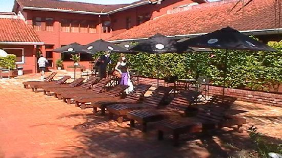 Marcopolo Suites Iguazu: para descansar