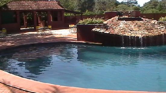 Marcopolo Suites Iguazu: la pile!!!