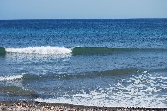 Sea Sound - White Katikies: the beach- Privacy!