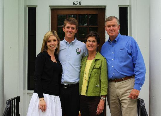 Our Family: 4th and 5th Generation Innkeepers at Beaumont Inn