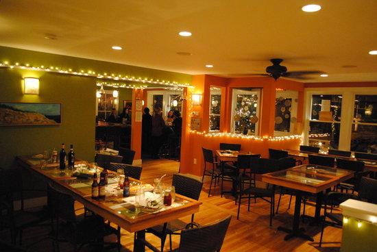 Side Street cafe, Bar Harbor - Menu, Prices & Restaurant ...