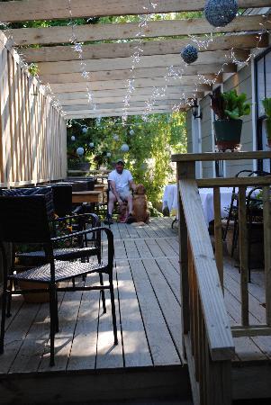 Side Street Cafe Bar Harbor Menu