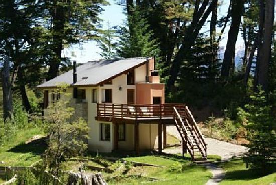 Cabanas Pircas del Alto: Cabaña 2