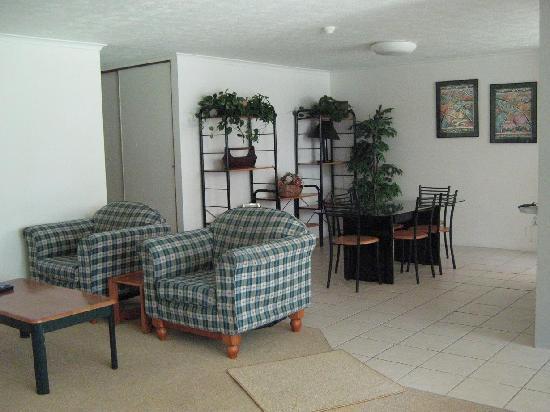Anacapri Holiday Resort Apartments: Single level Townhouse